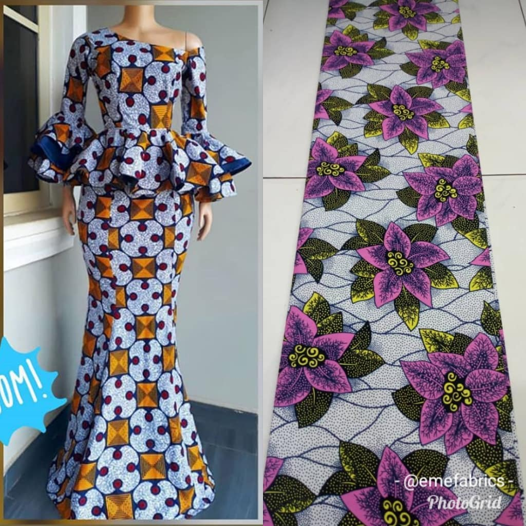 Emefa Fabrics