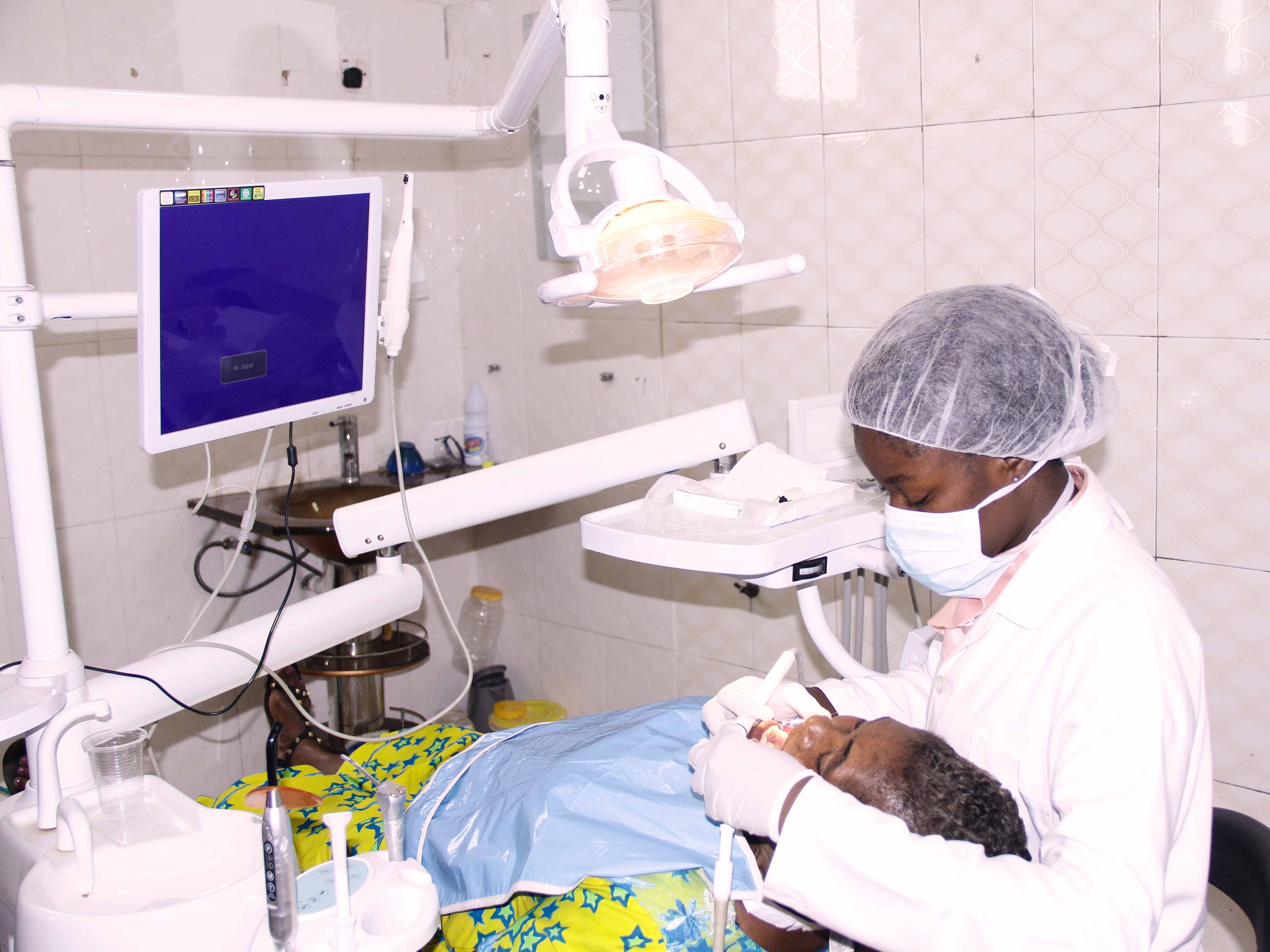 Active Point Dental Clinic