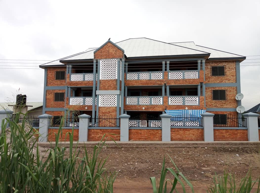 Afglo Brick Tiles