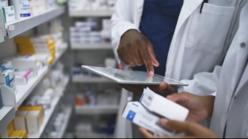 E-Pharmacy Ghana