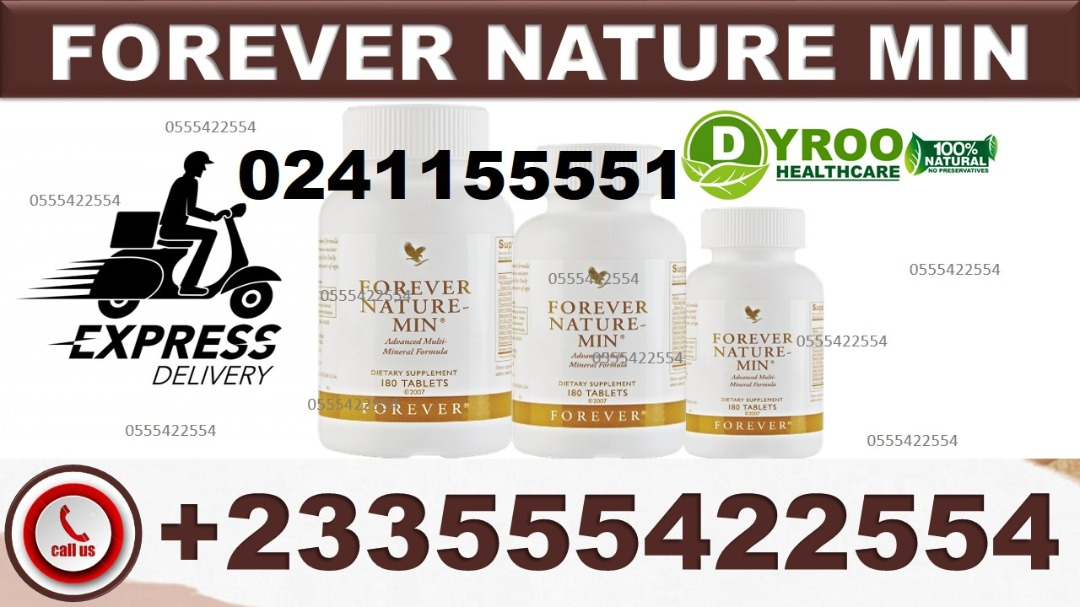 Forever Living Products Accra