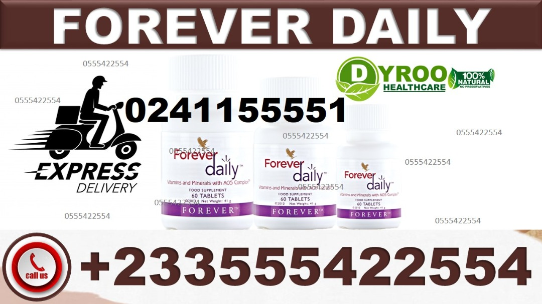 Forever Living Accra Distributors