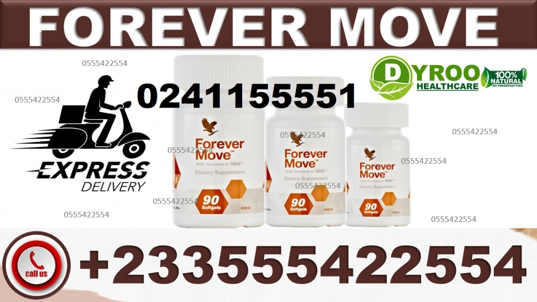 Forever Living Accra