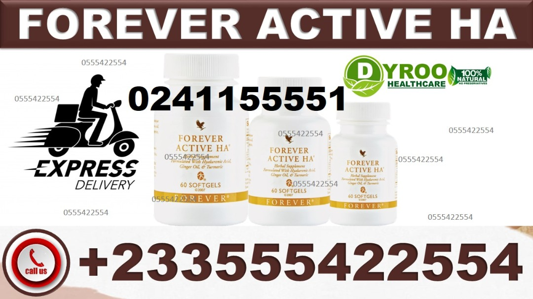 Forever Living Products Accra Distributors