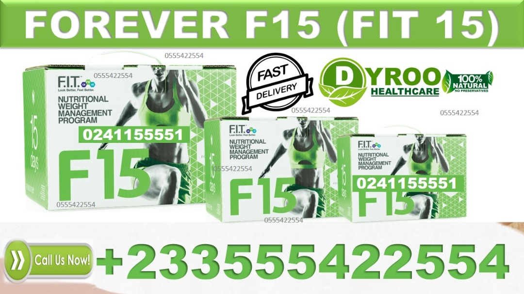 Forever Products office Accra