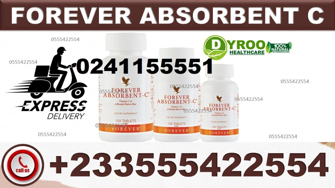 Forever Living Products office Accra